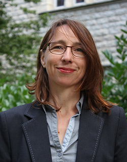 Agnès Giboreau