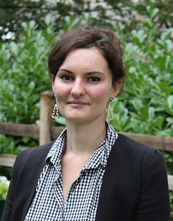 Anastasia Eschevins