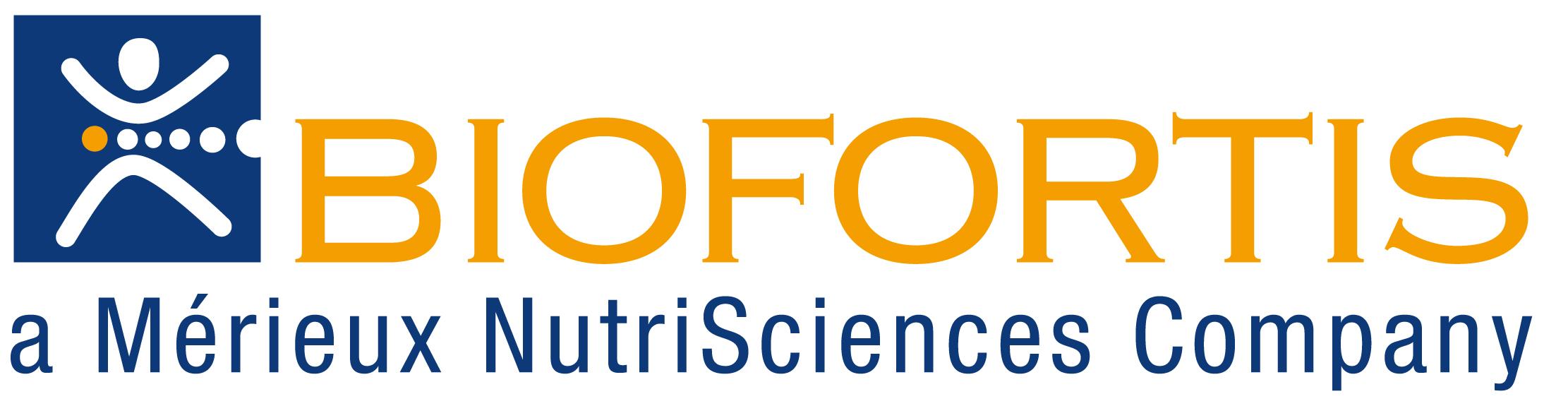 Biofortis logo