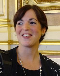 Clémentine Hugol-Gential