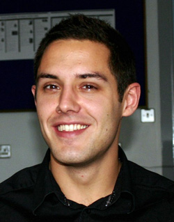 David Morizet