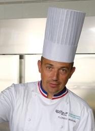 Florent Boivin Chef R&D