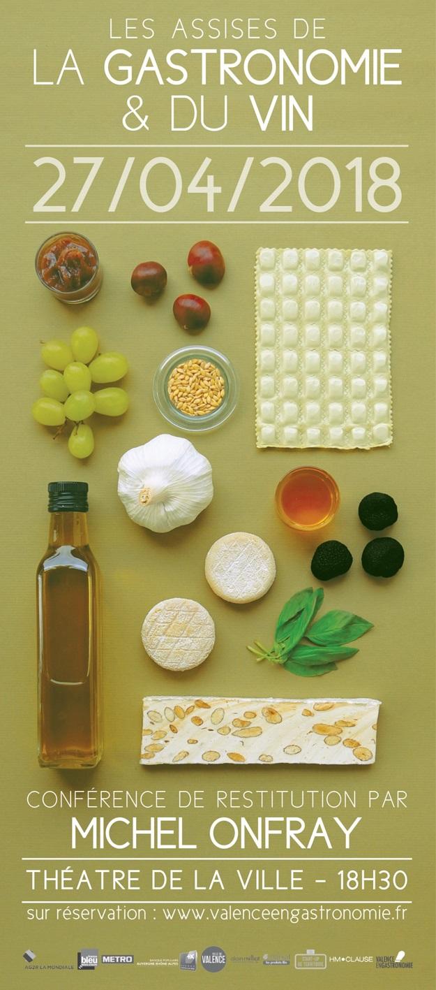 Les Assises de la Gastronomie & du Vin, une journée d'échanges, de rencontres et de formation pour les professionnels de la fourche à la fourchette