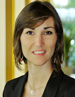 Pauline Fernandez