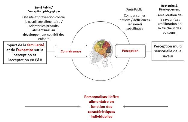 Recherche en Sciences Cognitives