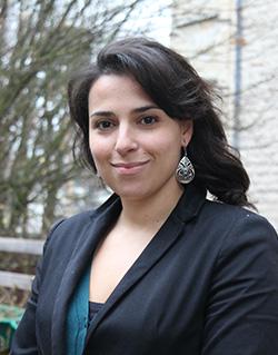 Sonia Bouima