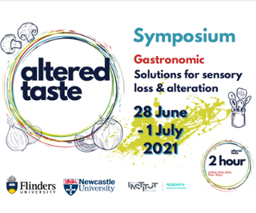 vignette_Web symposium on Altered Taste - 28th June to 1st July 2021 (2 hours per day)