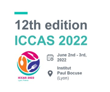 vignette_12th ICCAS 2022 - The Institut Paul Bocuse will host the next edition of ICCAS (International Conference on Culinary Arts and Sciences)