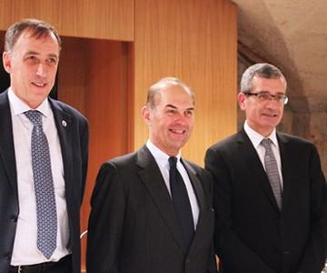 vignette_L'École Centrale de Lyon et l'Institut Paul Bocuse signent une première convention de partenariat