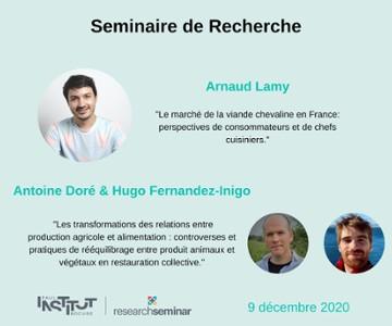 vignette_Séminaire de Recherche - 9 décembre 2020 (A. Lamy, A. Doré & H. Fernandez-Inigo)