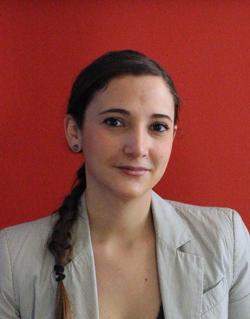 Virginie Pouyet